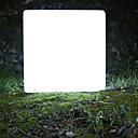 draadloze en oplaadbare LED-lamp voor de tuin - grote kubus (1075-cube430)