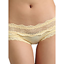 3 Pieces One Size Cotton Cheekies Low Waist Wedding/ Daily Wear Panties