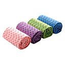 rutschfeste Yoga-Matte Handtücher