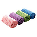 skridsikre yogamåtte håndklæder