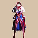 cospaly kostumer inspireret af touhuo projekt suika Ibuki