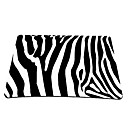 Zebra Print Gaming Optical Mouse Pad (9 x 7 Inches)