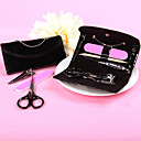 5 Piece Manicure Set With Handbag Case Wedding Favor
