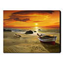 Hand Painted Oil Painting Landscape Seascape 1211-LS0215