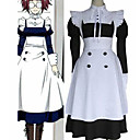Cosplay Costume Inspired by Black Butler Mey-Rin