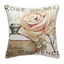 roses pays taie d'oreiller décoratif imprimer
