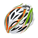 Others Unisex Sports Bike helmet 30 Vents Cycling Cycling / Mountain Cycling / Road Cycling / Recreational Cycling EPS Red / Blue / Orange