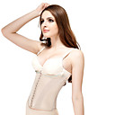 Cotton Shaping Corset With Lace (More Colors) Sexy Lingerie Shaper