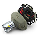 PC 3-Mode High Power Headlamp with Cree Q5 LED S200028