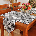 As per picture Poly / Cotton Blend Rectangular Placemats