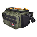 Trulinoya-Multifunctionele waterdichte Fishing Tackle Bag
