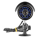 SAILING WEISHI-CCTV 420TVL Security Surveillance Weatherproof Camera with 1/4 Inch Sony CCD Night Vision