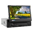 7インチデジタルスクリーン1喧騒車のDVDプレイヤー(TVのbluetooth、RDS)