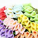 décoration de mariage calla lily artificielle - un ensemble de 144 fleurs (plus de couleurs)
