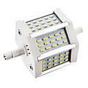 R7S 6 W 45 SMD 3014 450 LM Cool White Corn Bulbs AC 85-265 V
