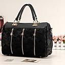 Vintage Lace Stylish Tote/Shoulder Bag