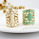 Women's  Hollow Alloy Ring(Assorted Color)