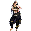 Performance mousseline Belly Dance Costumes For Ladies (plus de couleurs)