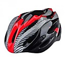 Lightweight Bike Helmet Outdoor Sports Headgear with Adjustable Buckle