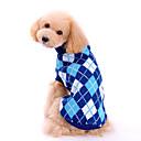 חורף - כחול צמרי - סוודרים - כלבים - XS / M / XL / S / L
