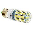 E26/E27 9 W 47 SMD 5050 690 LM Cool White Corn Bulbs AC 100-240 V