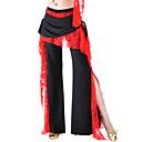Dancewear polyester buikdans Bottom voor dames (meer kleuren)