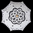Lace Wedding/Masquerade Bridal Parasols Umbrellas