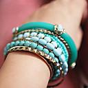 Ethnic Style Bohemia Beaded Bracelet