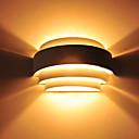 Lavar Luzes de montagem na parede-MetalModerno/Contemporâneo