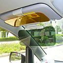 Car Day And Night Anti-Glare Goggles Night Vision Driving Mirror Sun Visors