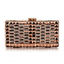 Polyster Wedding/Special Occasion Clutches/Evening Handbags(More Colors)