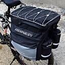 Panniers & Rack Trunk / Cycle Bags Waterproof / Rain-Proof / Reflective Strip / Water Bottle Pocket Traveling / Cycling/BikeNylon /