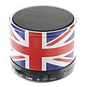 Stéréo Union S10 TF lecteur de carte Mini Jack Haut-parleurs Bluetooth
