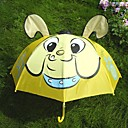 Bambini Dog fumetto creativo Umbrella