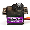 MG90 Metal Geared Micro Servo 9g Fit Airplane Helicopter