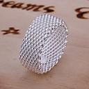 kvinnenes 925 sterling sølv ring