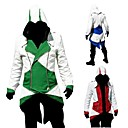 video game assassinator cosplay do hoodie