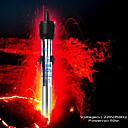 25W courte en acier inoxydable anti-déflagrant température constante thermostatique chauffage Rod