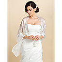 Matrimonio / Da sera Tulle Scialle Wraps Wedding