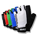 Spakct SGTOP1 Men's GEL Bike Bicycle Half Finger Cycling Gloves