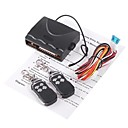 Car Remote Central Lock Locking Keyless Entry System with Remote Controllers