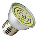 LOHAS E26/E27 4 W 80 SMD 3528 310-340 LM Cool White MR16 Spot Lights AC 220-240 V