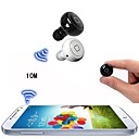 YongLe® Wireless Sport Headset Anti-Radiation Mini Stereo Bluetooth In-Ear Earphone Headset for Samsung(Assorted Color)