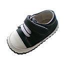 scarpe per bambini Comfort primi camminatori piatte sneakers moda del tallone con i pattini nastro magico