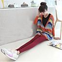leggings de colores de las mujeres cómodas