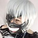 Tóquio vampiro ken Kaneki máscara cosplay