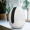 MOCREO Echoes Portable Wireless Bluetooth Speaker 5W with Touch Switch, Built-in Microphone