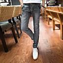 Men's Pure Pant , Cotton/Denim Casual