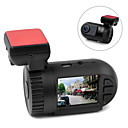 mini Ambarella a2 + gps logger full hd 1920 * 1080p h.264 30fps gps auto dvr video recorder