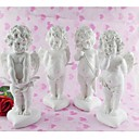 Cake Toppers The Angel Cupid Furnishing Articles